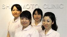 Hiroshima Staff