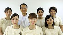 Kanazawa Staff