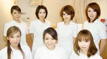 Kashiwa Staff
