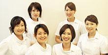 Koriyama Staff