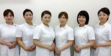 Nagasaki Staff