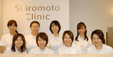 Shinjuku Staff