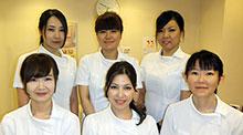 Tachikawa Staff