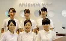 Yokkaichi Staff